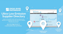 Cross River Partnership Ultra-Low Emission Supplier Directory
