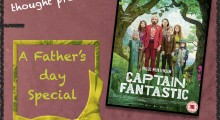 Hargrave Hall Community Cinema- Father's Day Special Sunday 18th June 6:30pm