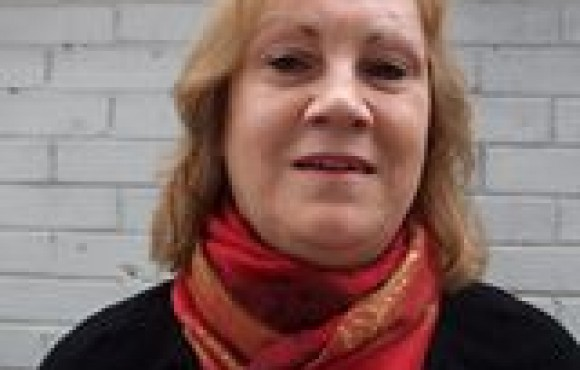 Archway Kumon Instructor Gill Hoggard